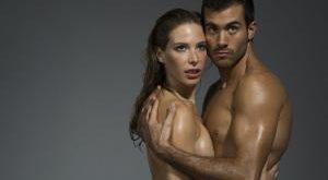 Для мужчин секс намного важнее любви