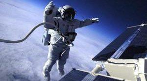 Летать в космос будут в скафандрах от кутюр