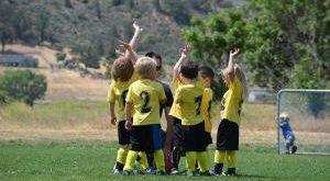 Как воспитать в детях целеустремленность: пять практичных советов педагога