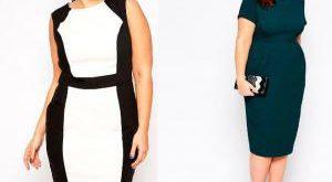 Как скрыть лишний вес: выбор правильного наряда