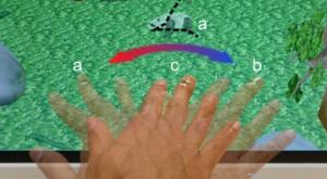 В Германии создали магниточувствительную кожу для управления электроникой