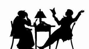Что говорит о мужчине его литературный вкус